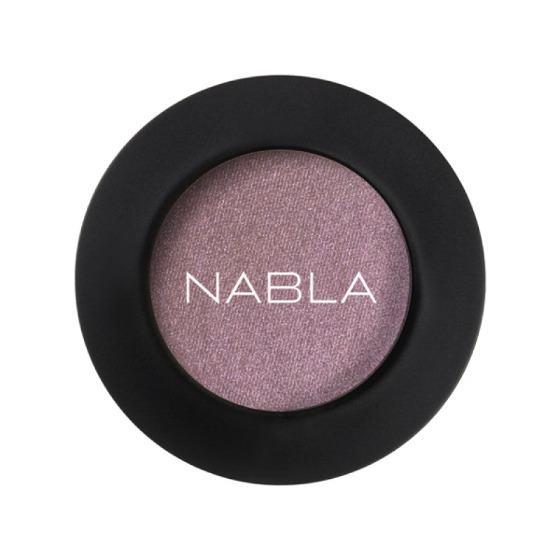 NABLA Eyeshadow Compact - GROUND STATE metallic