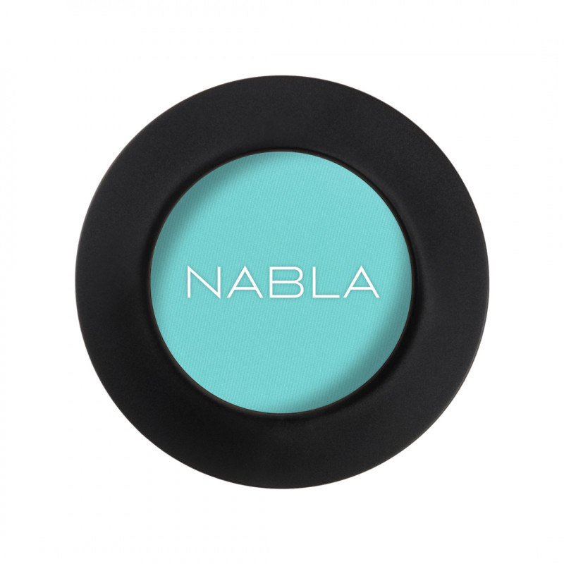 NABLA Eyeshadow Compact (Limited) - HEAVEN matte
