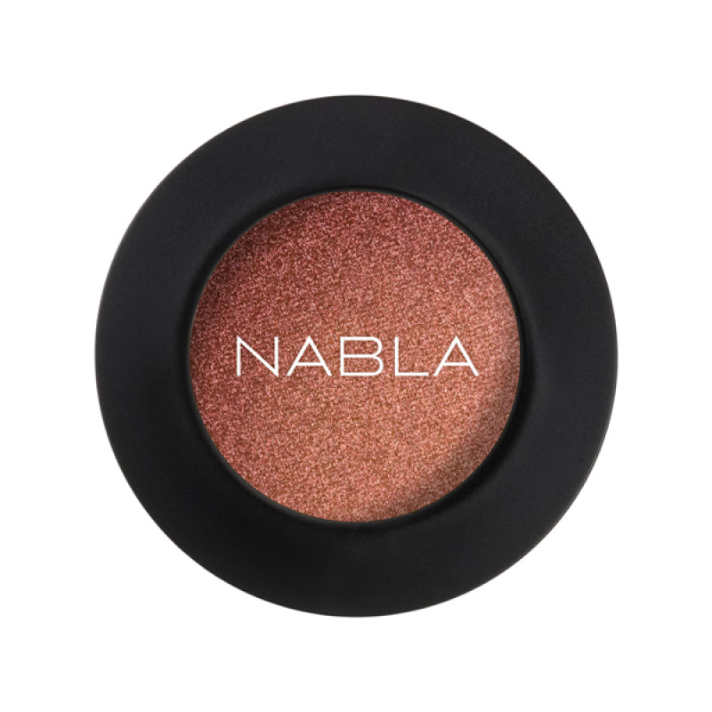 NABLA Eyeshadow Compact - ON THE ROAD metallic