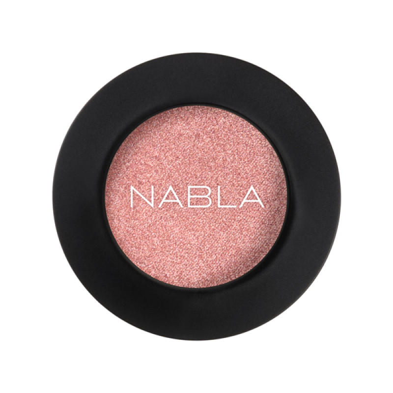 NABLA Eyeshadow Compact - SNOWBERRY metallic