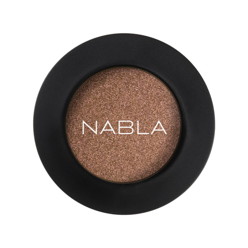 NABLA Eyeshadow Compact - TRIBECA metallic