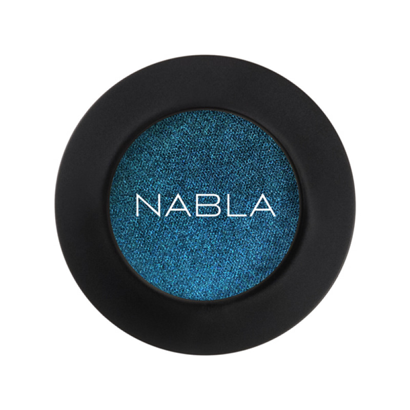 NABLA Eyeshadow Compact - UNDER PRESSURE metallic