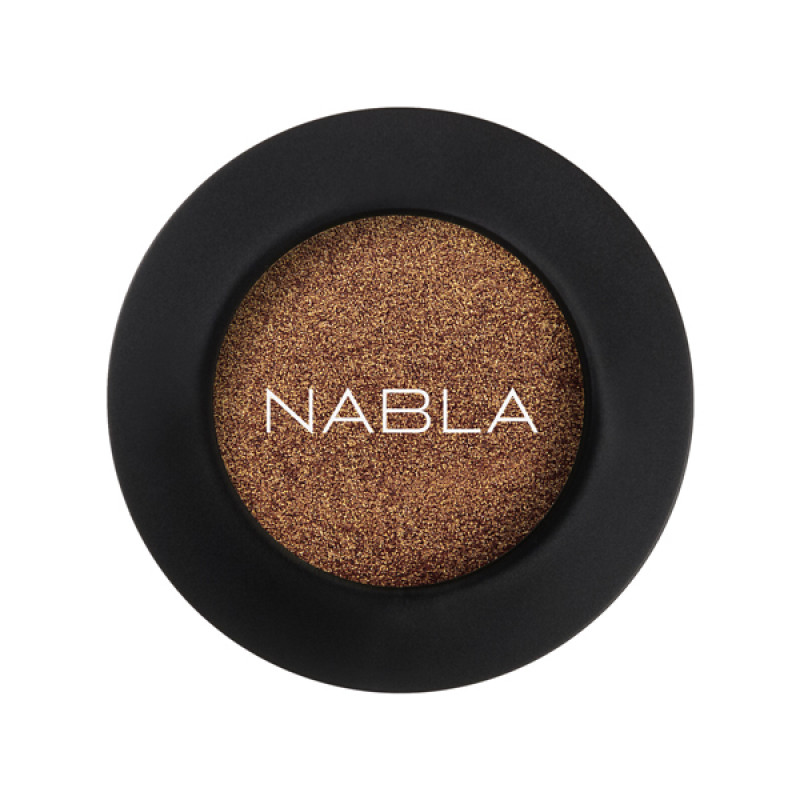 NABLA Eyeshadow Compact - UNRESTRICTED metallic