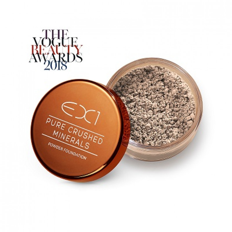 EX1 Pure Crushed Mineral Foundation-1.0