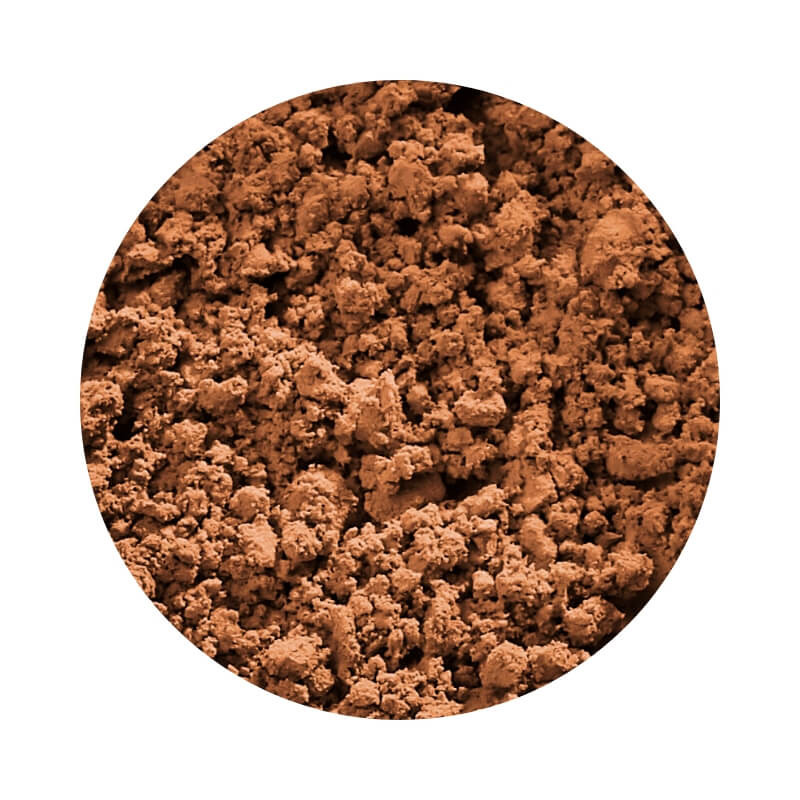EX1 Pure Crushed Mineral Foundation-6.0