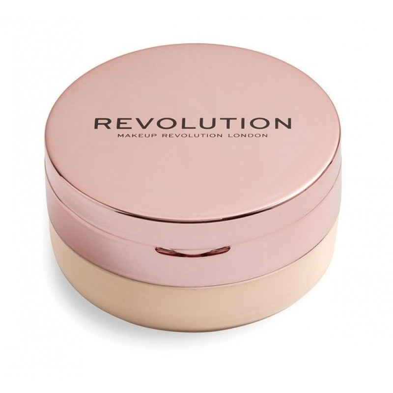 Makeup Revolution Conceal & Fix Setting Powder 13g