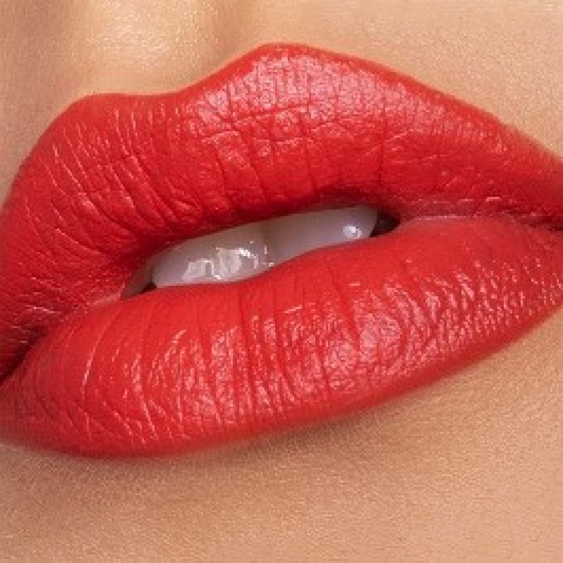 Wunder2 Lipstick Must Have Matte-Coral Crush