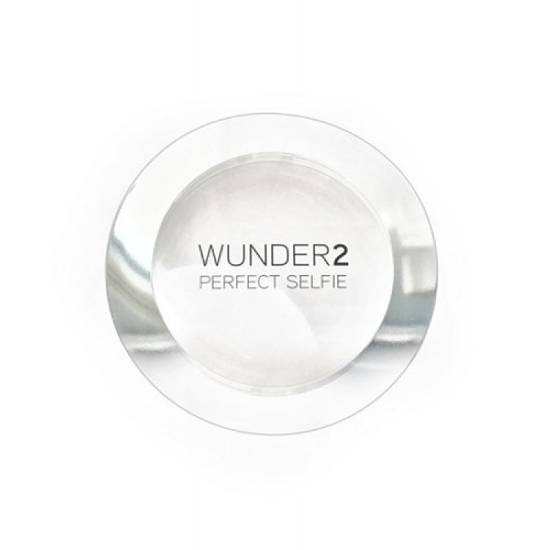 WUNDER2 Perfect Selfie HD Powder