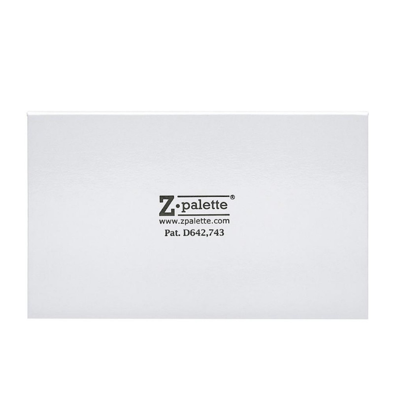 Z-Palette LARGE White