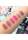 Bodyography LIP LAVA swatches