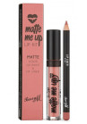 BarryM Lip Kit Matte Me Up Pose