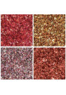 NABLA Glitter Palette Ruby Lights 4g